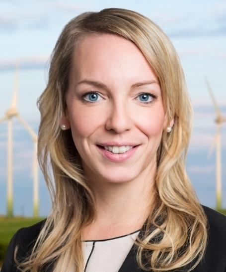 NBB Windpower - Franziska Hofmann